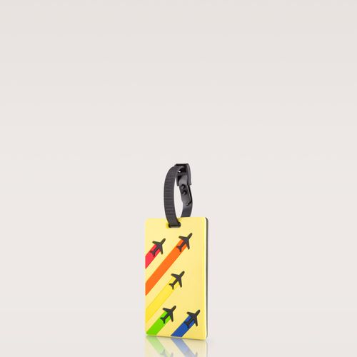 Etichetta per valigia - Shannon Go