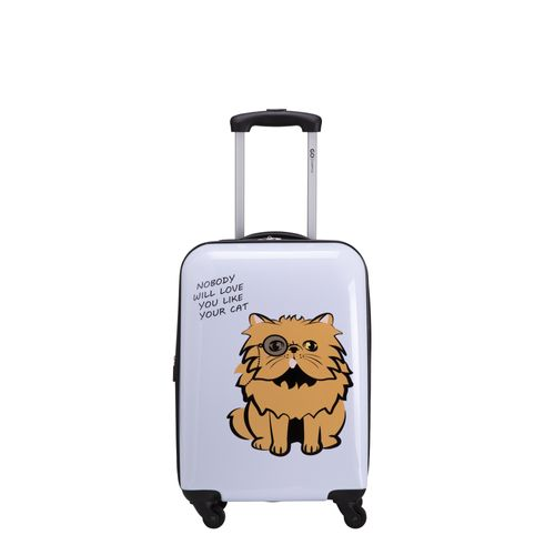 TROLLEY S - PETS LUGGAGE